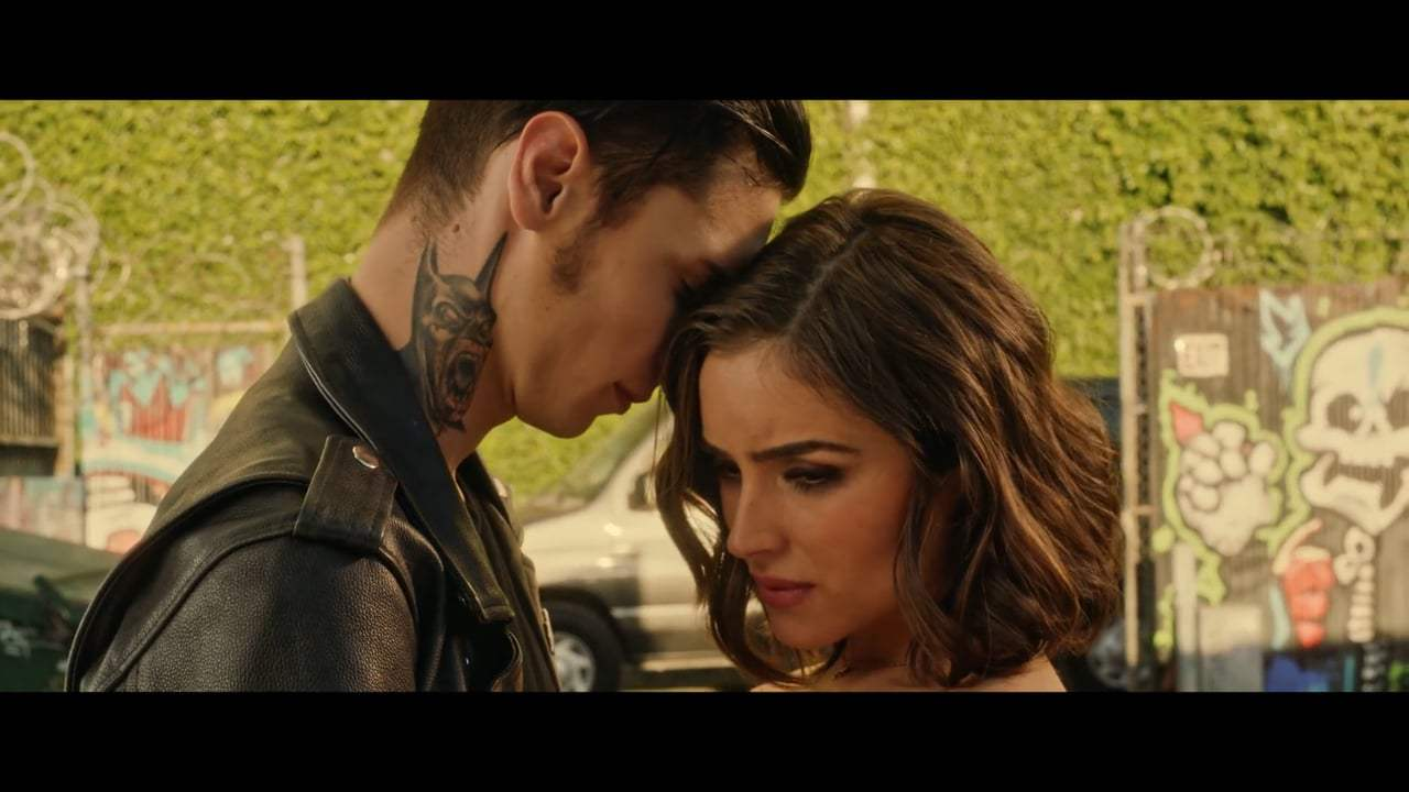 American Satan Trailer (2017) Screen Capture #1