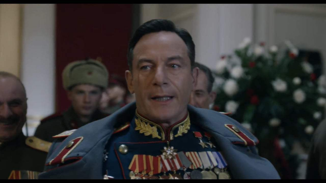 The Death of Stalin Trailer B (2017) Screen Capture #2