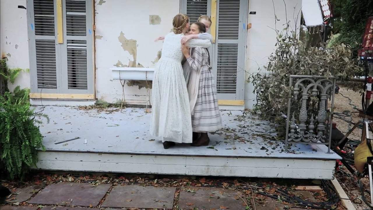 The Beguiled Featurette - Collaboration (2017) Screen Capture #4