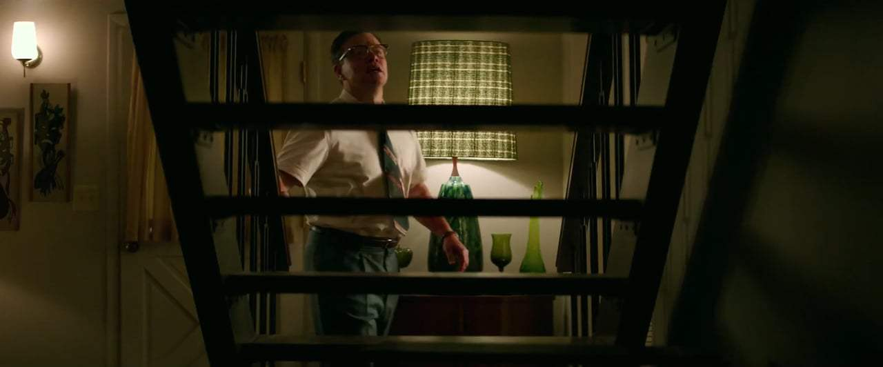 Suburbicon TV Spot - Enter (2017) Screen Capture #2