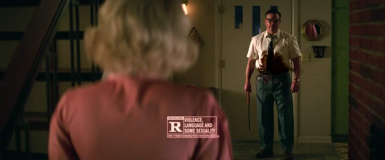 Suburbicon TV Spot - Enter (2017) Screen Capture #4