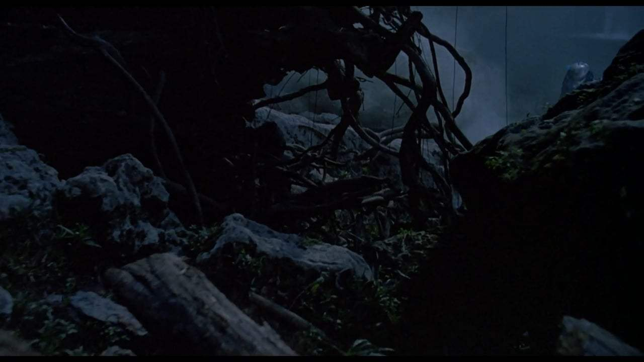 Predator 30th Anniversary Trailer (1987) Screen Capture #2