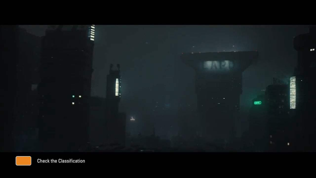 Blade Runner 2049 Featurette - Joshi (2017) Screen Capture #1