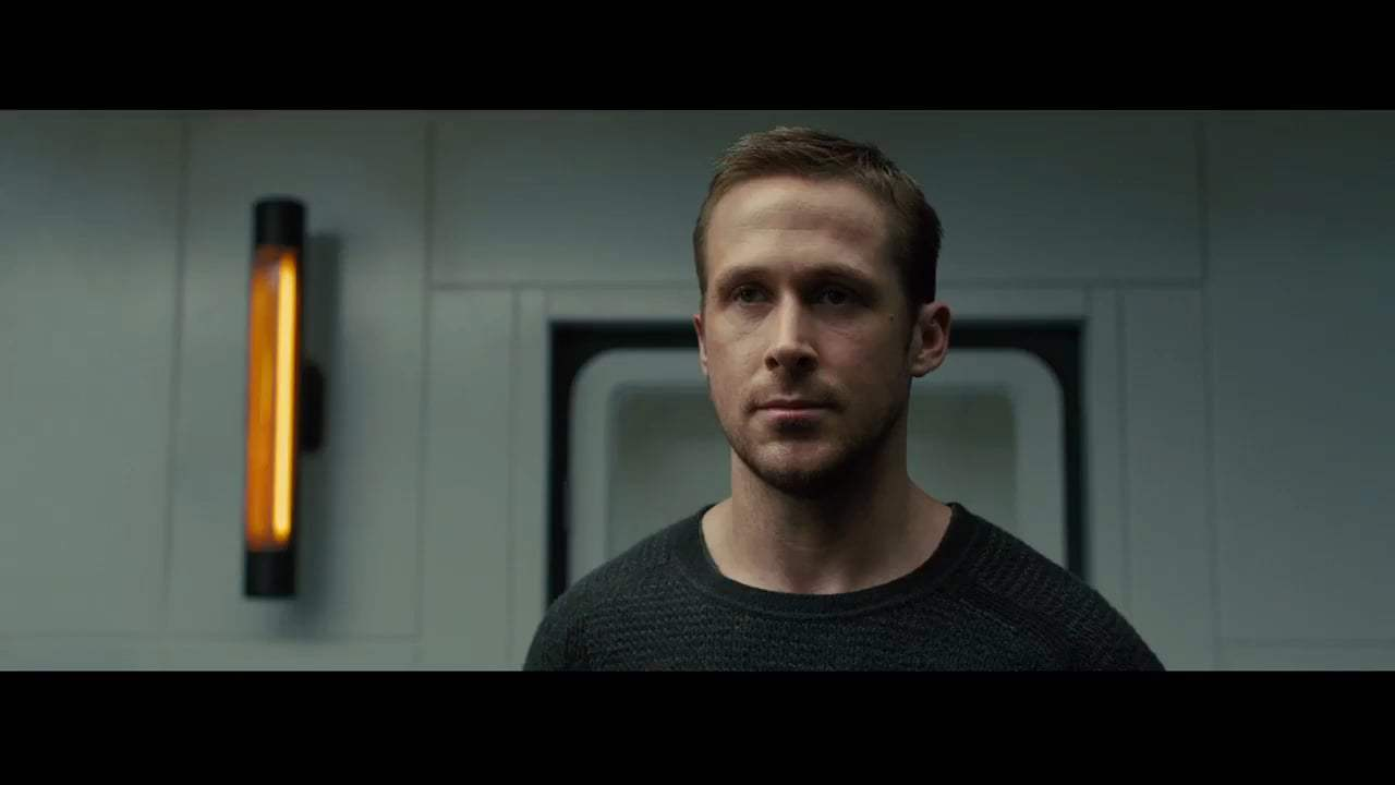Blade Runner 2049 Featurette - Joshi (2017) Screen Capture #2