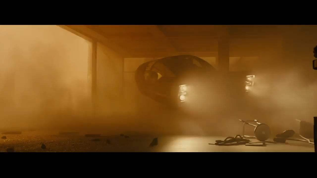 Blade Runner 2049 Featurette - Joshi (2017) Screen Capture #3