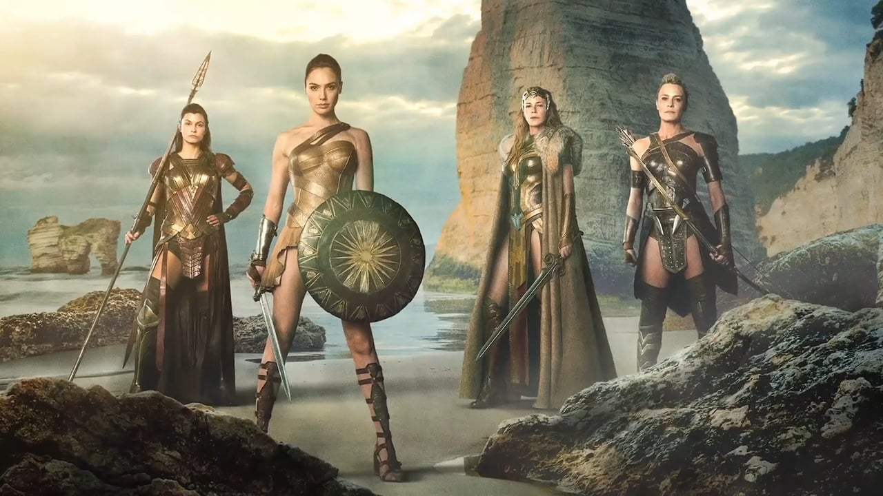 Wonder Woman Featurette - The Craftsmanship (2017) Screen Capture #4