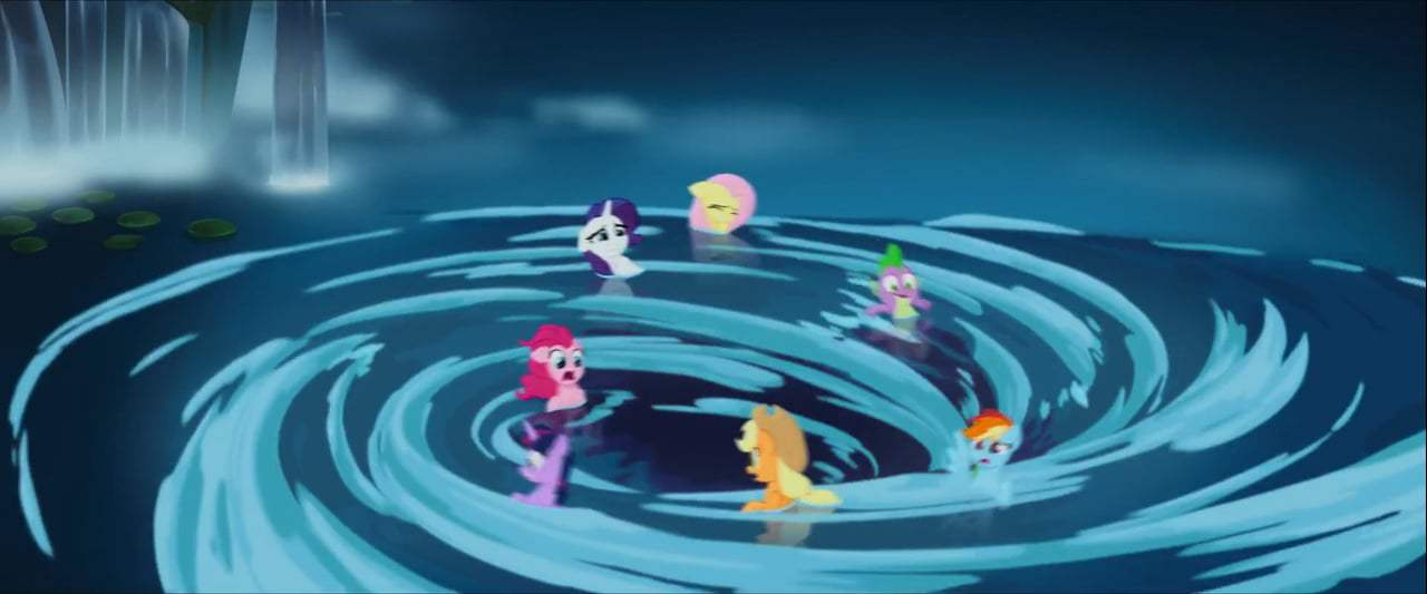 My Little Pony: The Movie TV Spot - Pony Fever (2017) Screen Capture #2