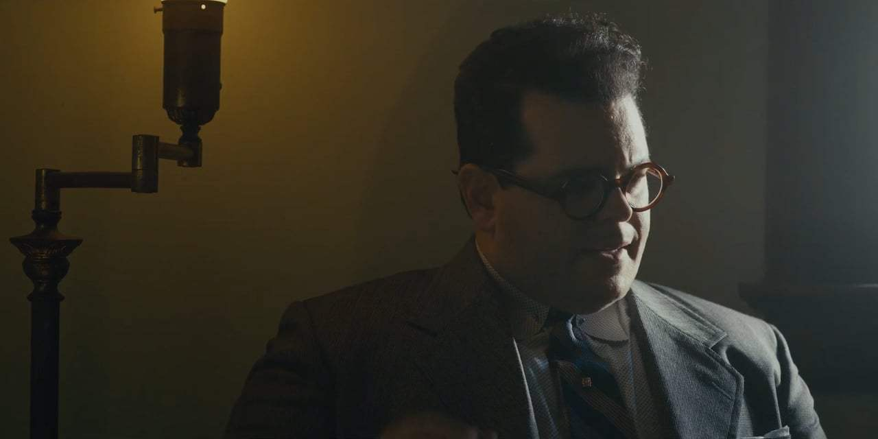 Marshall (2017) - A School For Failures Screen Capture #2
