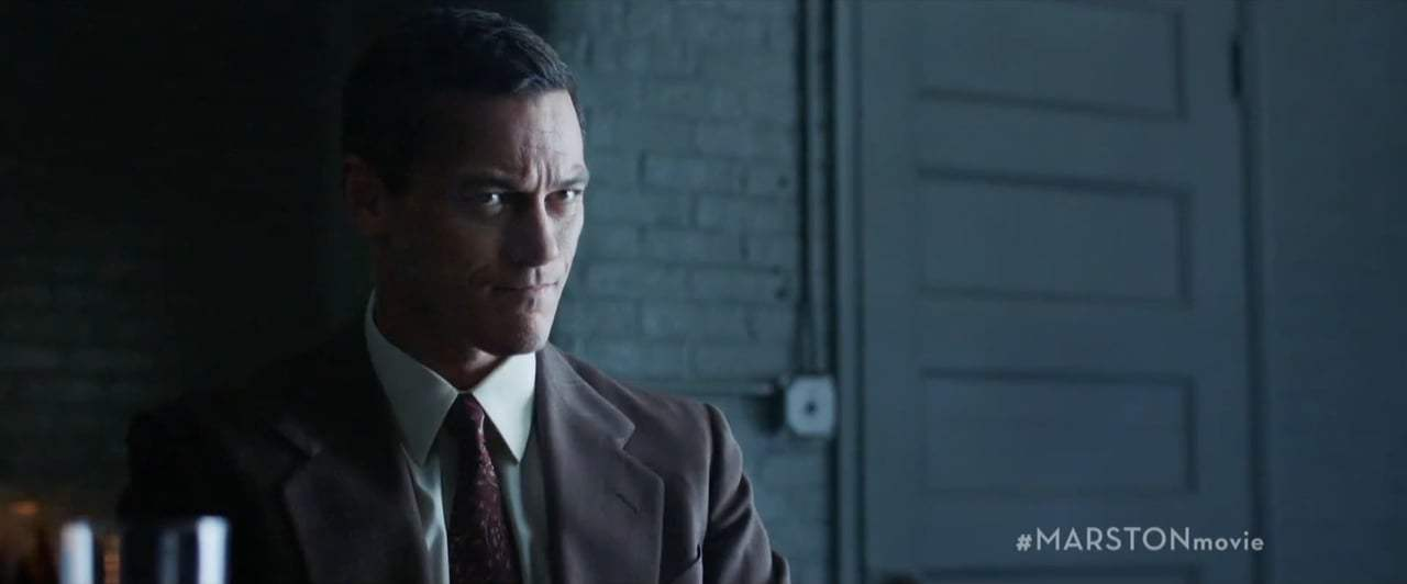 Professor Marston & the Wonder Women TV Spot - Origin (2017) Screen Capture #4