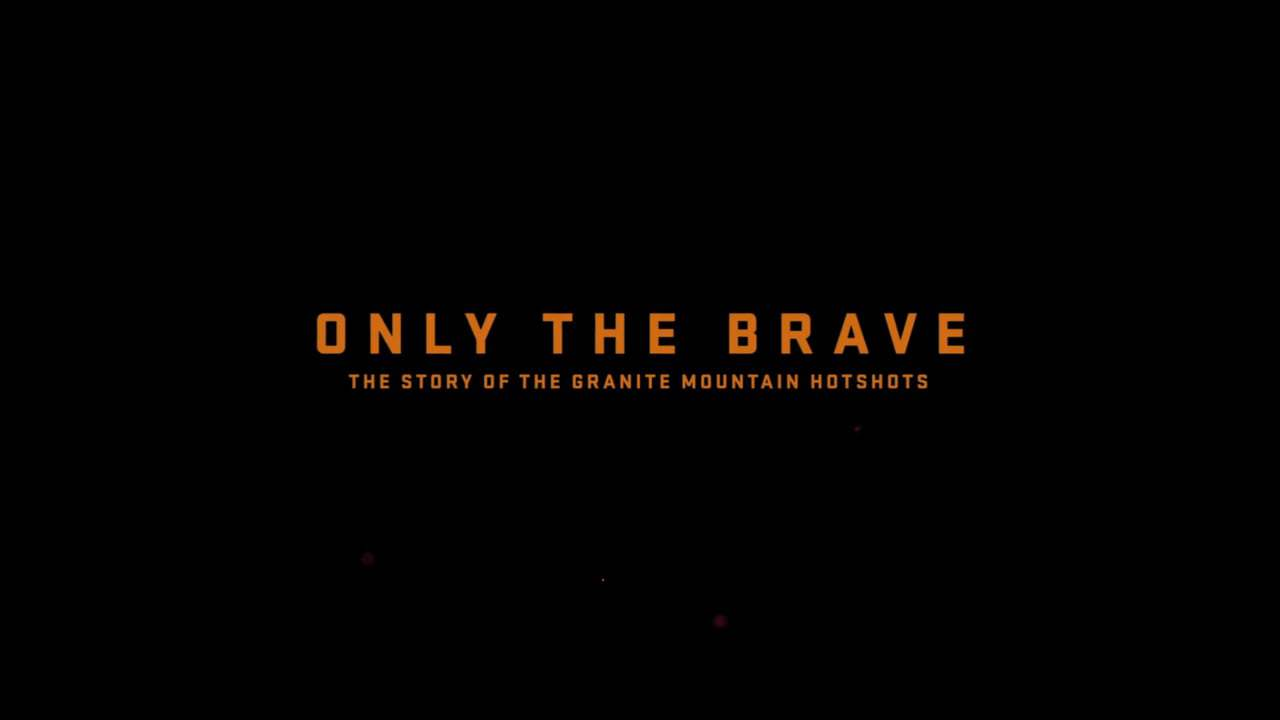 Only the Brave Feature Trailer (2017) Screen Capture #2