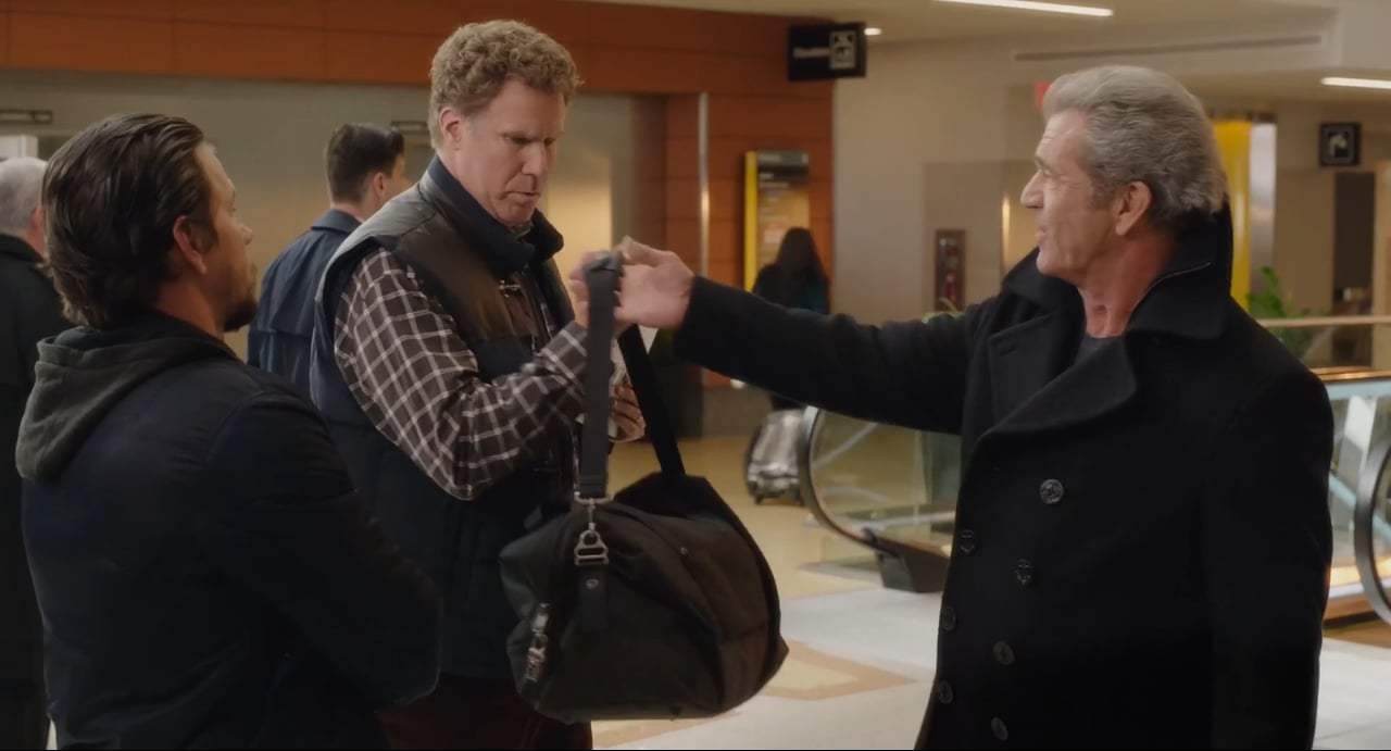 Daddy's Home 2 International Trailer (2017) Screen Capture #2