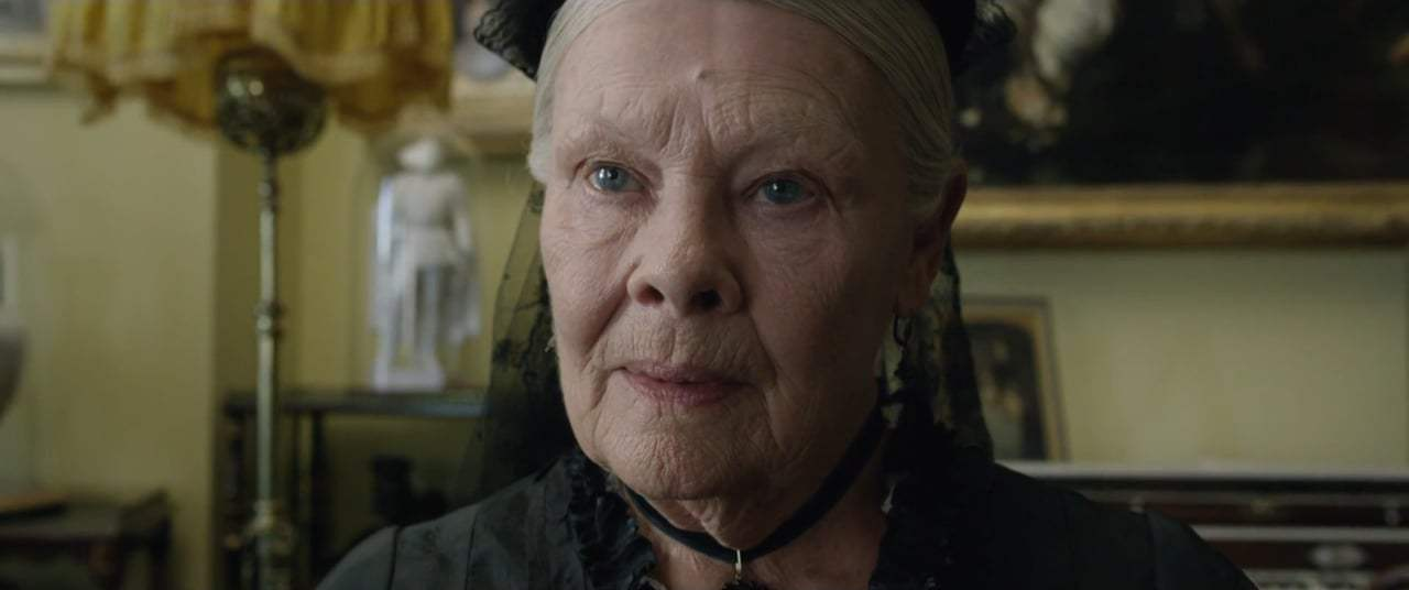 Victoria and Abdul (2017) - Anything But Insane Screen Capture #4