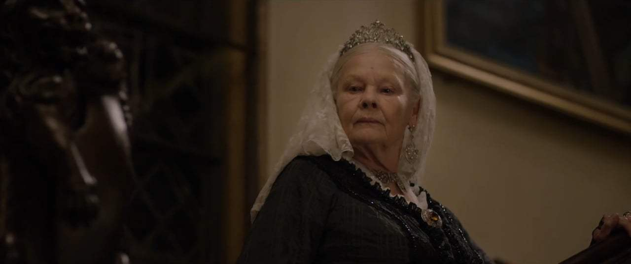 Victoria and Abdul (2017) - Member of the Family Screen Capture #4