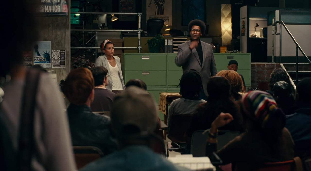 Roman J Israel, Esq. Trailer (2017) Screen Capture #2
