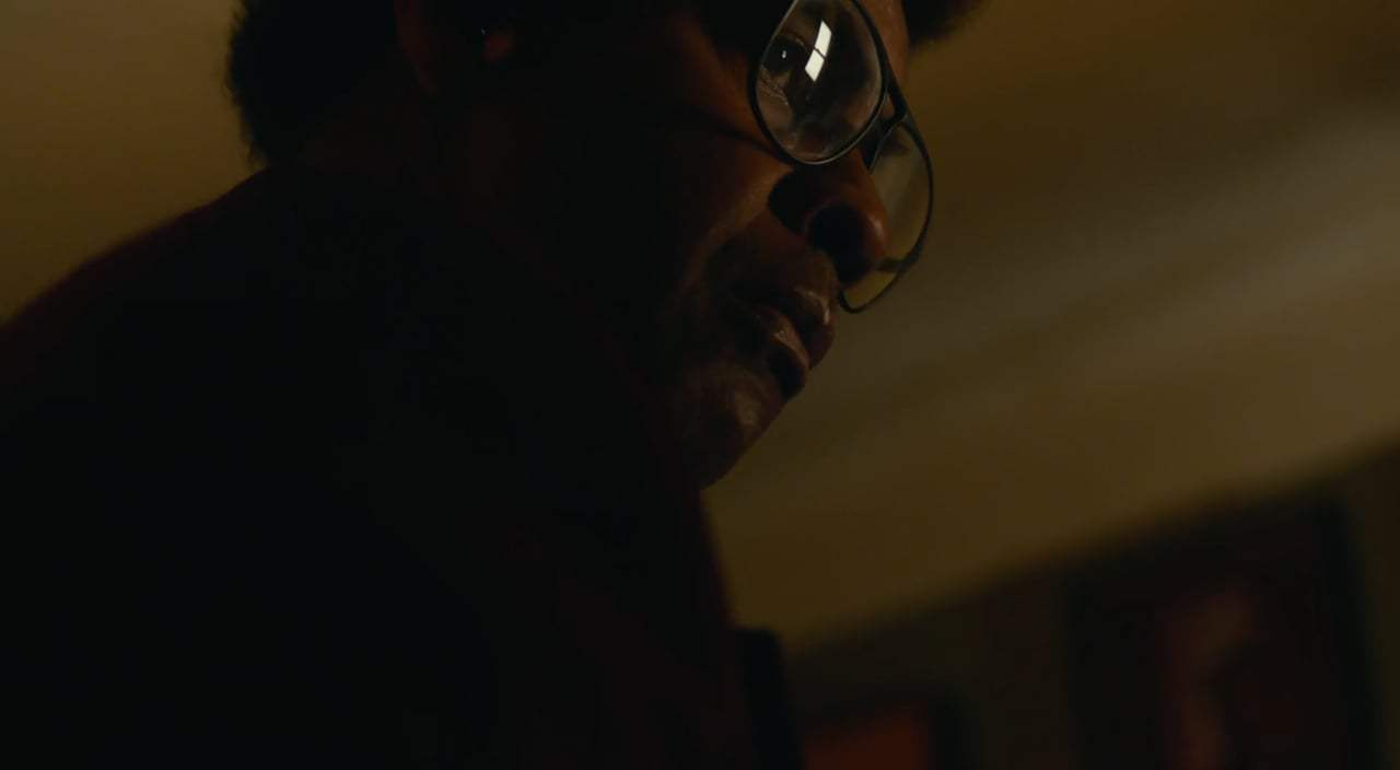 Roman J Israel, Esq. Trailer (2017) Screen Capture #3