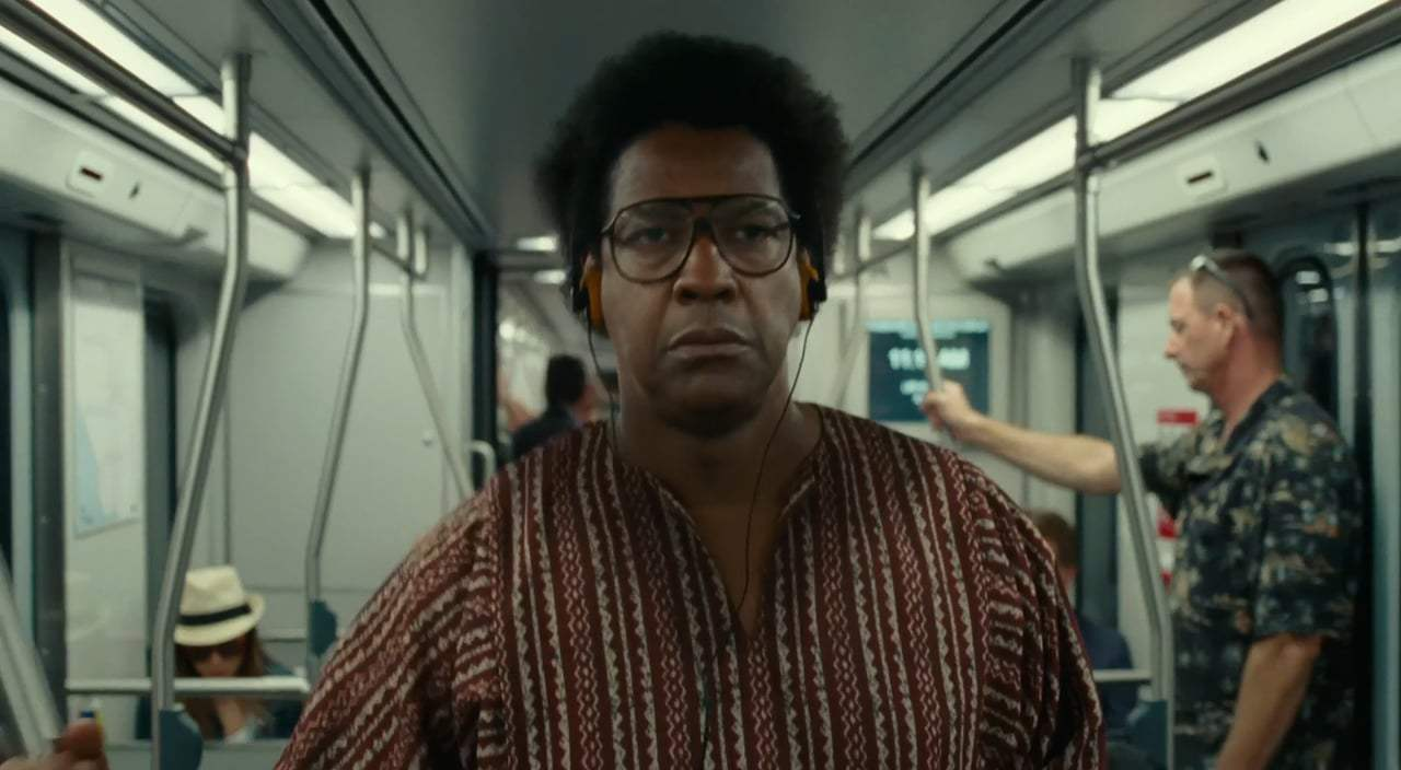 Roman J Israel, Esq. Trailer (2017) Screen Capture #4