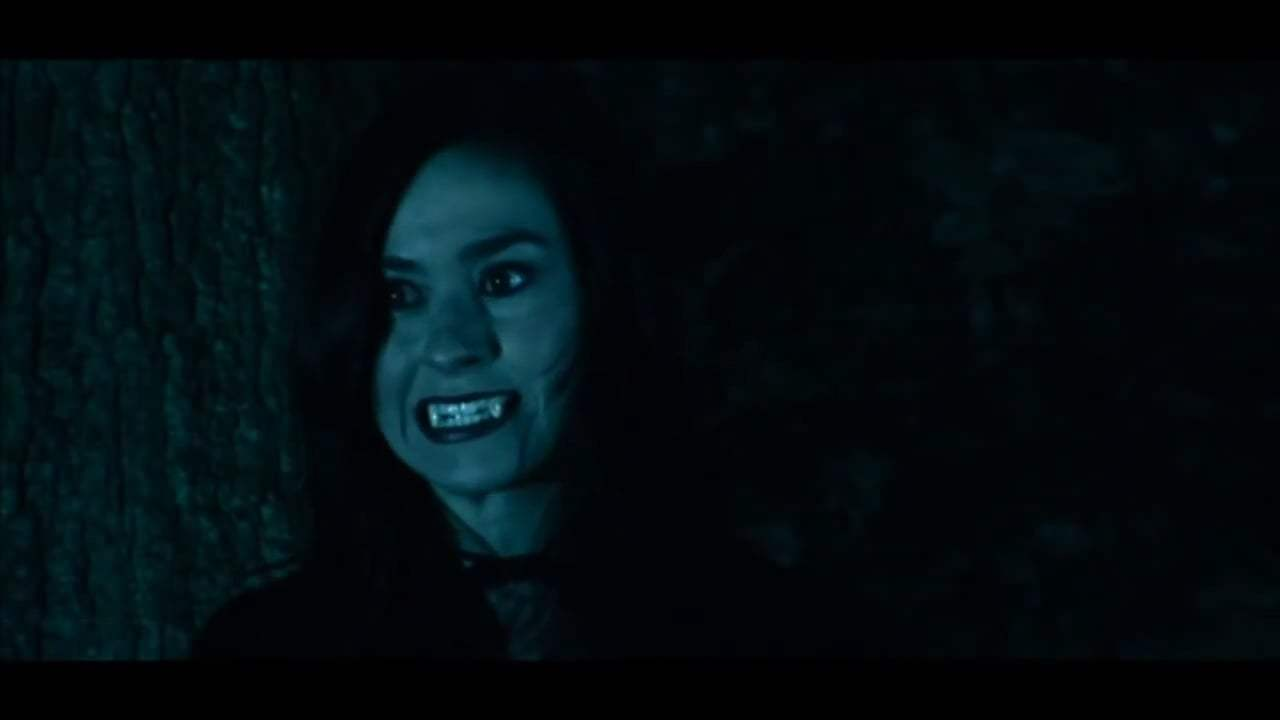 Vampires: Brighter in Darkness Trailer (2011) Screen Capture #3