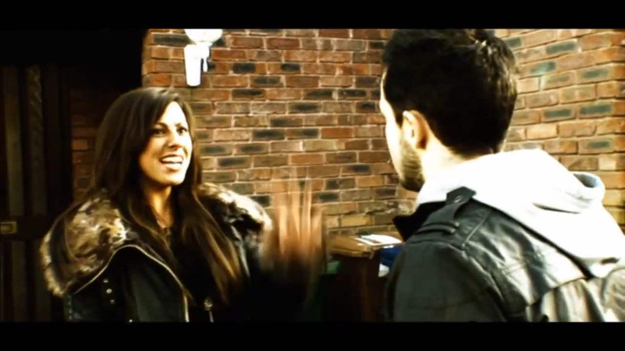 Vampires: Brighter in Darkness Trailer (2011) Screen Capture #4