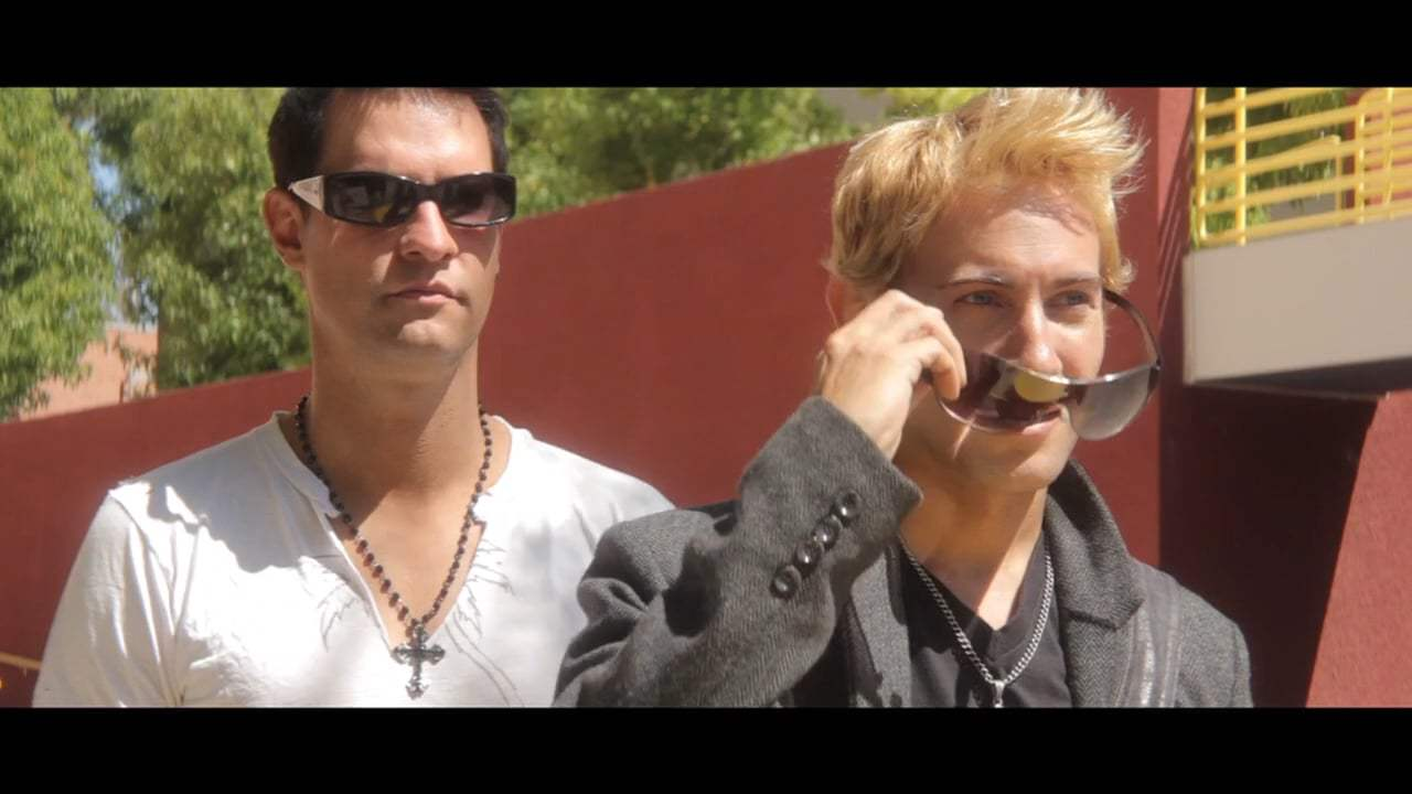 Vampire Boys Trailer (2011) Screen Capture #1