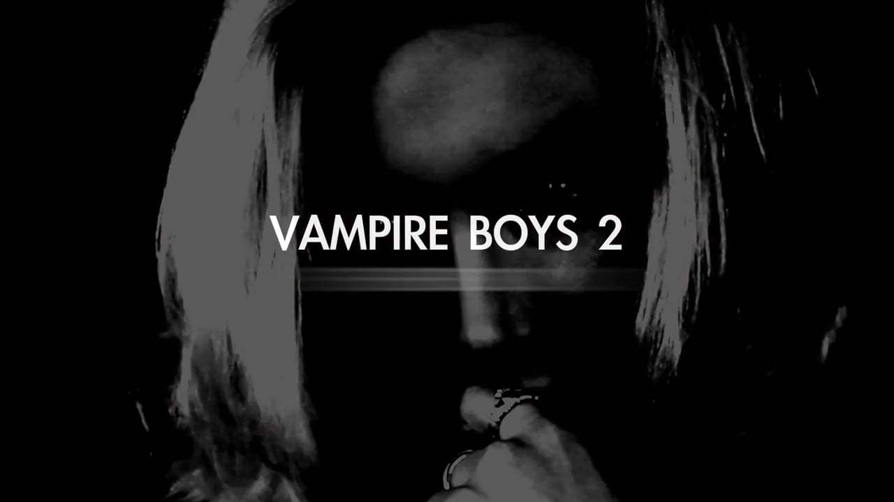 Vampire Boys 2: The New Brood Trailer (2013) Screen Capture #4