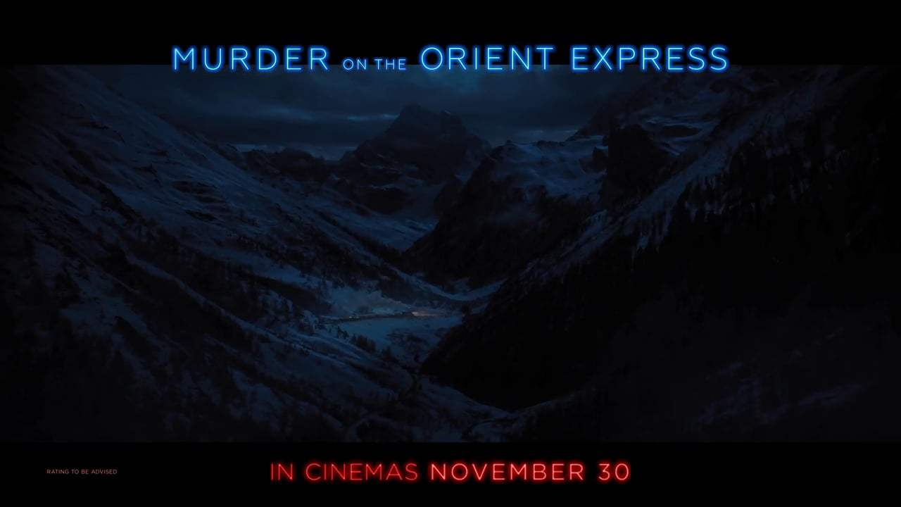 Murder on the Orient Express Featurette - Behind the Scenes (2017) Screen Capture #1