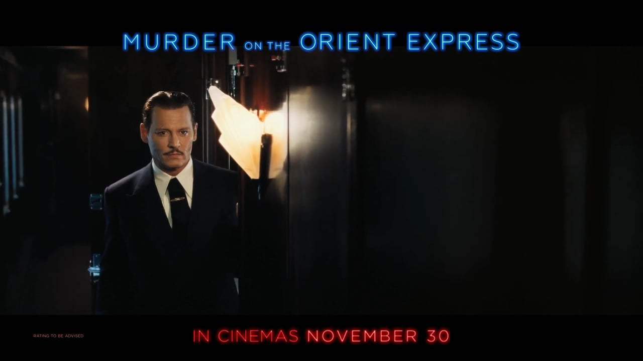 Murder on the Orient Express Featurette - Behind the Scenes (2017) Screen Capture #3