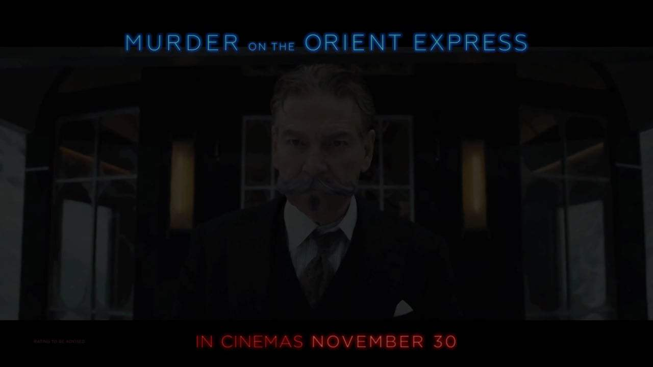 Murder on the Orient Express Featurette - Behind the Scenes (2017) Screen Capture #4