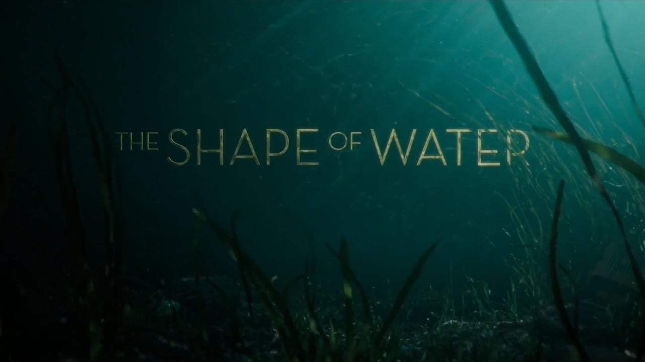 The Shape of Water Featurette - Behind the Scenes (2017) Screen Capture #1