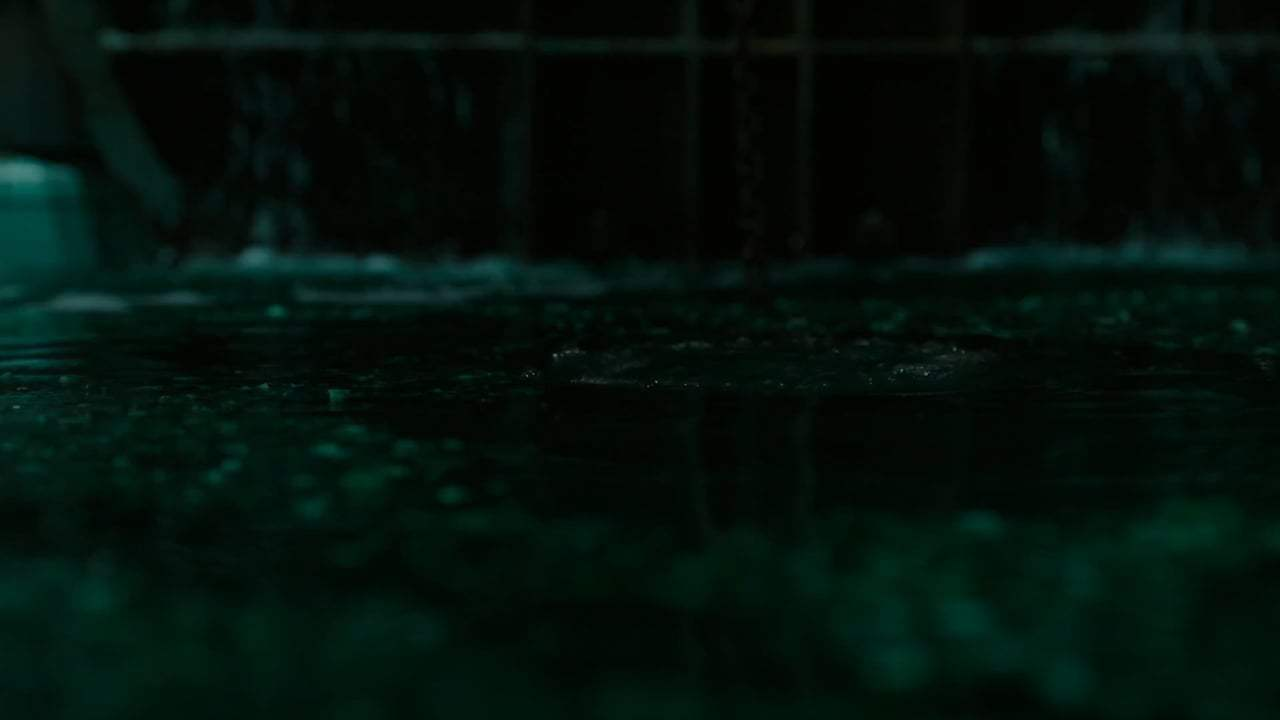 The Shape of Water Featurette - Behind the Scenes (2017) Screen Capture #3