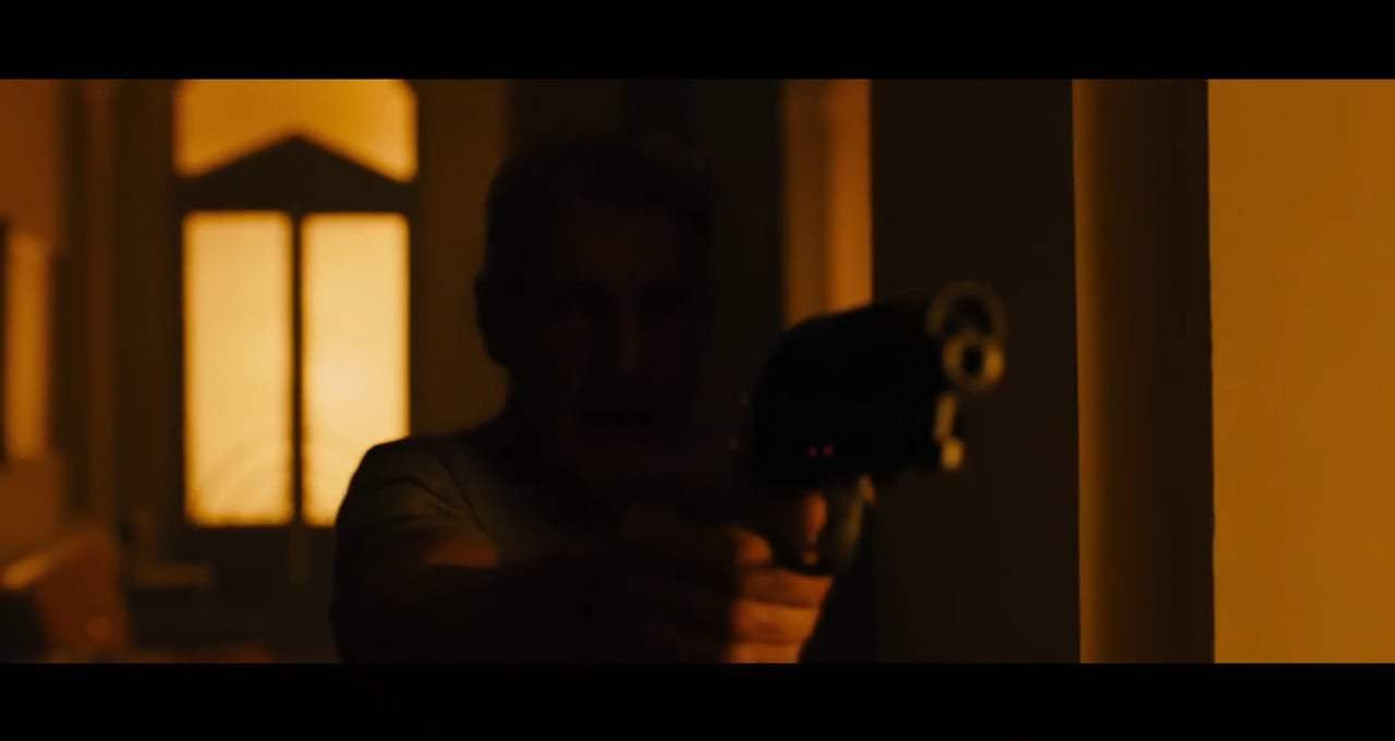 Blade Runner 2049 Featurette - IMAX (2017) Screen Capture #2