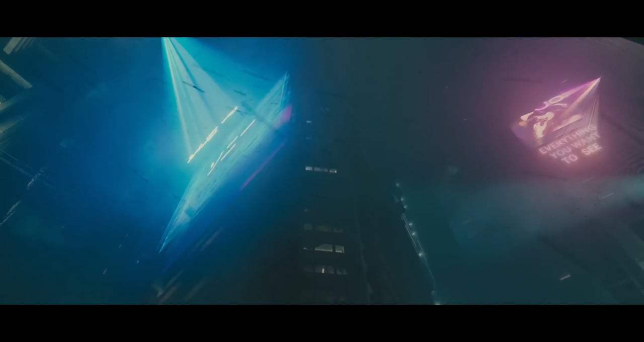 Blade Runner 2049 Featurette - IMAX (2017) Screen Capture #3