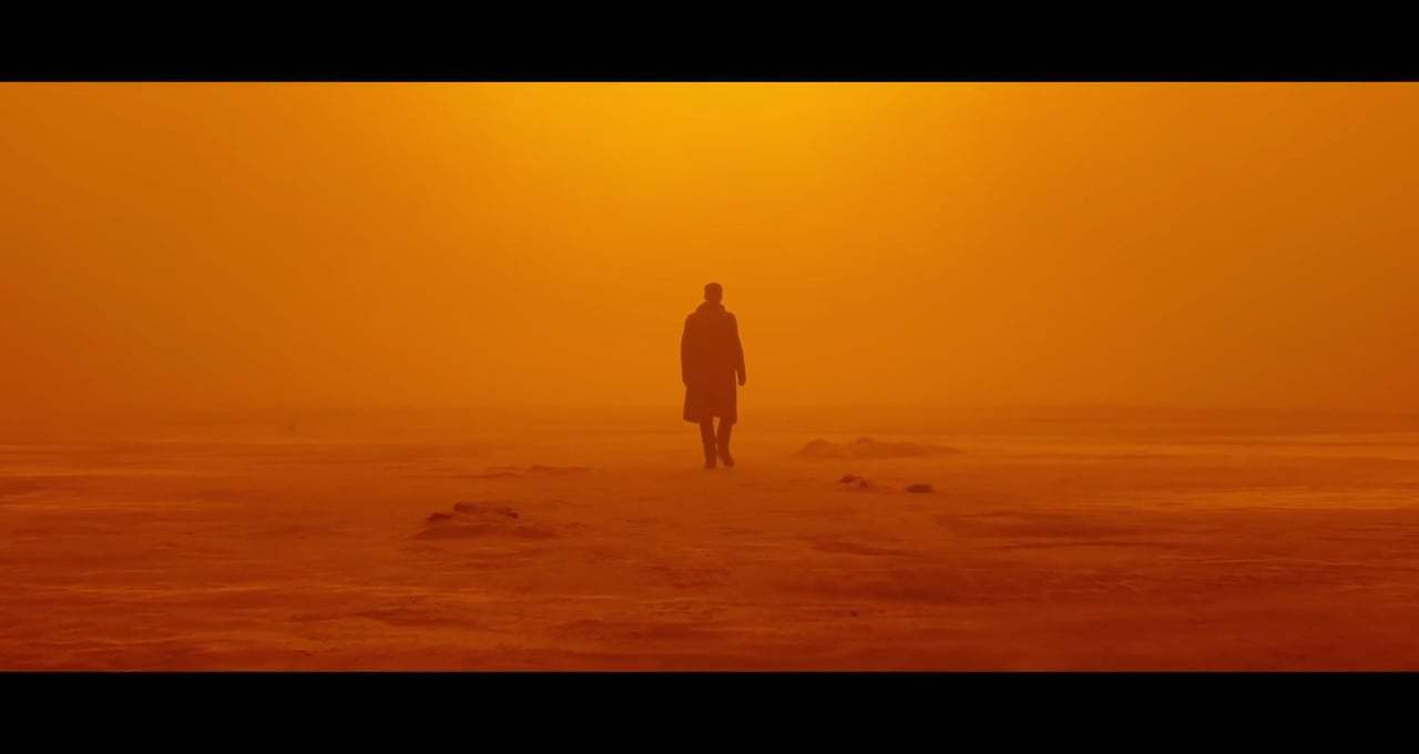 Blade Runner 2049 Featurette - IMAX (2017) Screen Capture #4