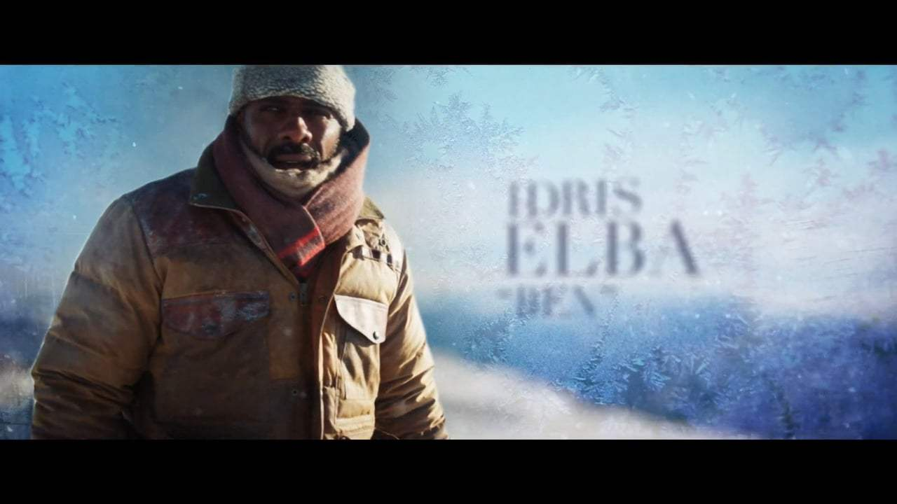 The Mountain Between Us Featurette - Idris Elba (2017) Screen Capture #1