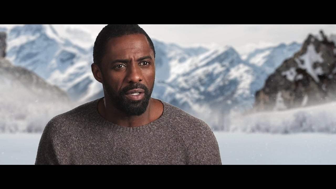 The Mountain Between Us Featurette - Idris Elba (2017) Screen Capture #3