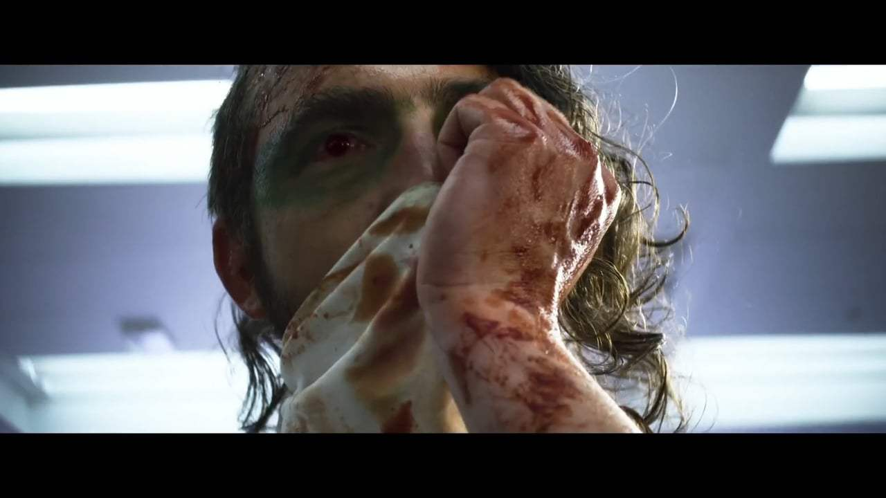 Mayhem Trailer (2017) Screen Capture #3