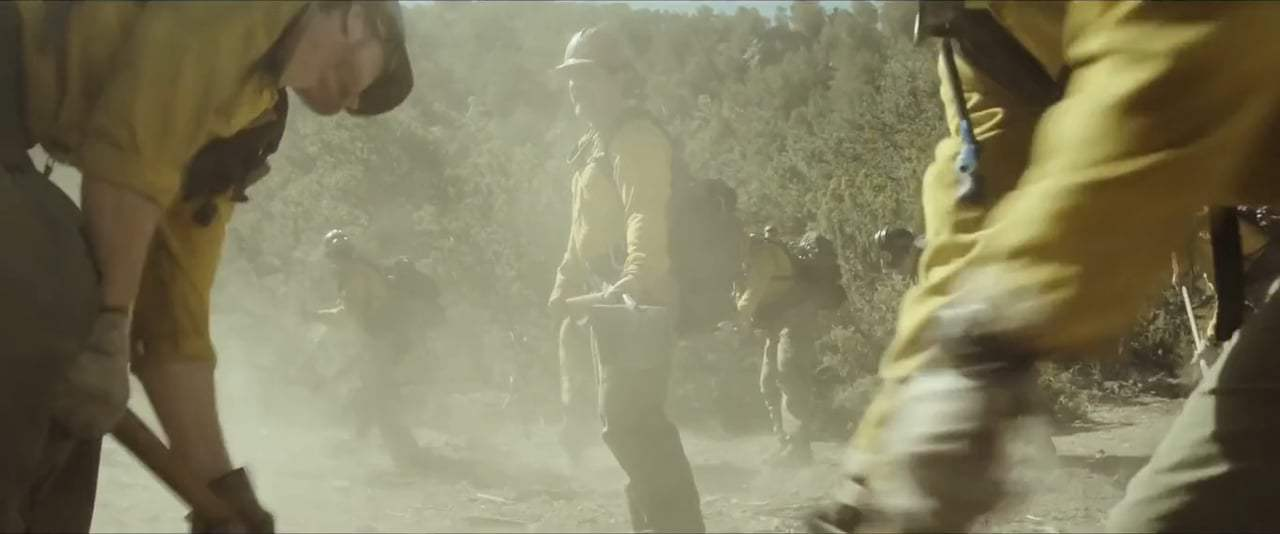 Only the Brave (2017) - Next Level Screen Capture #2