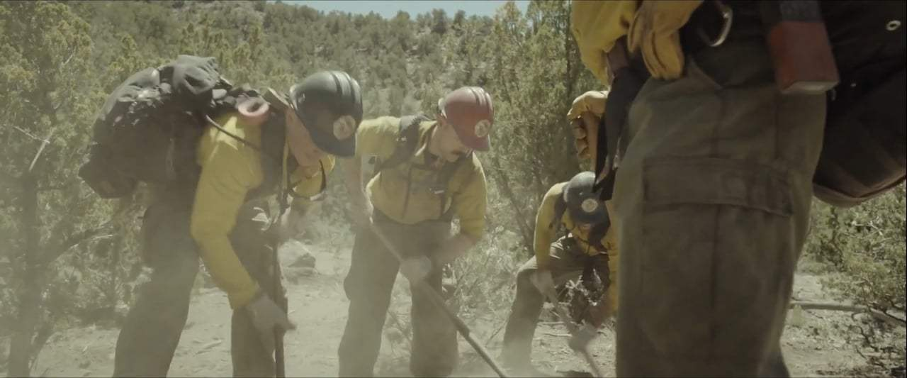 Only the Brave (2017) - Next Level Screen Capture #3