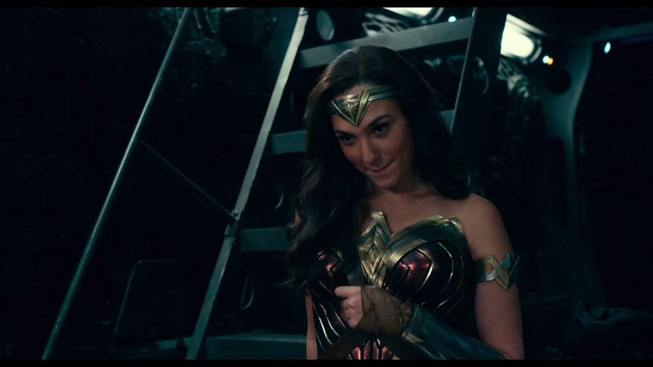 Justice League TV Spot - Coming (2017) Screen Capture #1