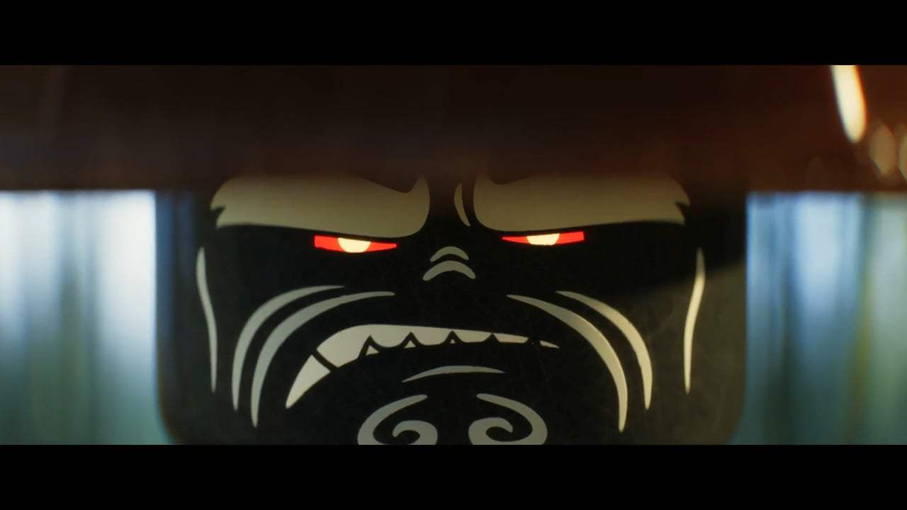 The Lego Ninjago Movie (2017) - Ninja Nerds Screen Capture #1