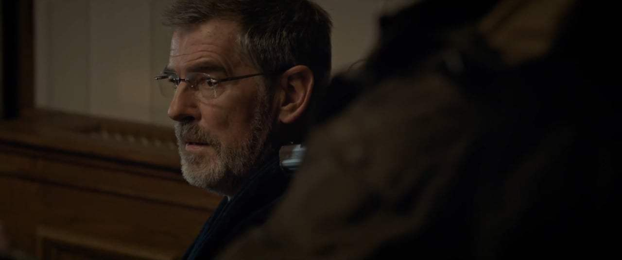 The Foreigner (2017) - Who Killed My Daughter Screen Capture #3