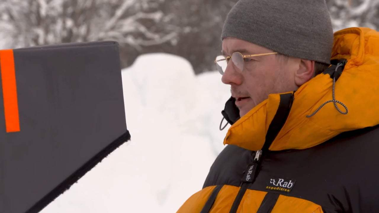 The Snowman Featurette - Locations (2017) Screen Capture #2