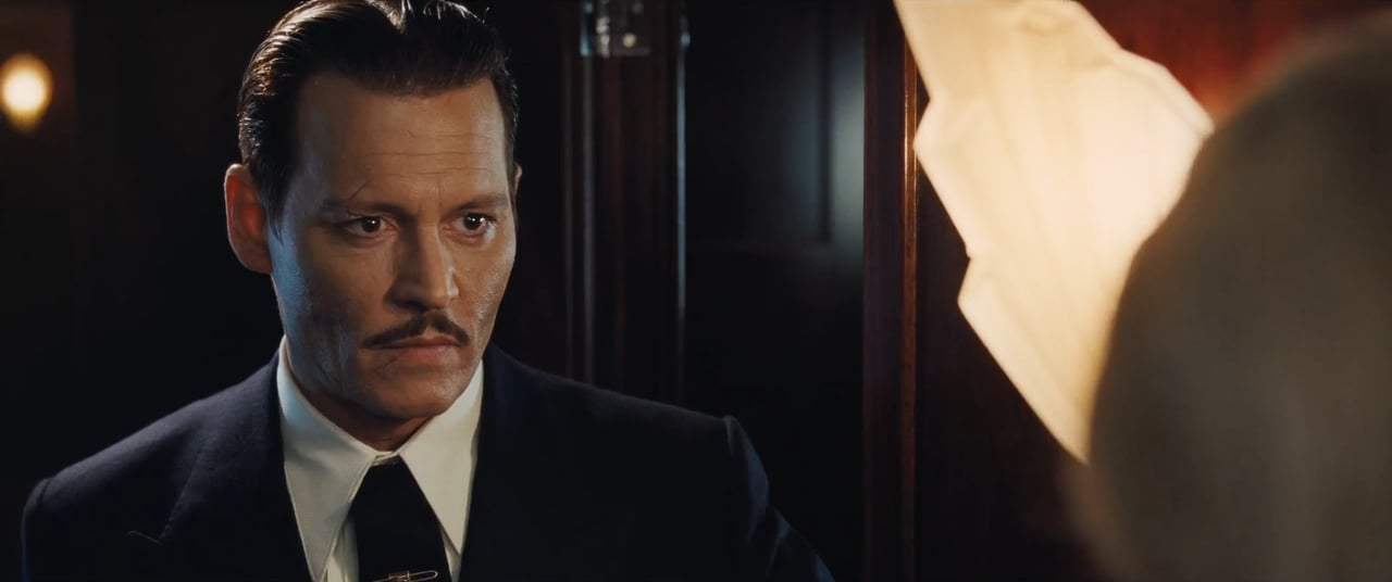 Murder on the Orient Express (2017) - Some Men Screen Capture #2