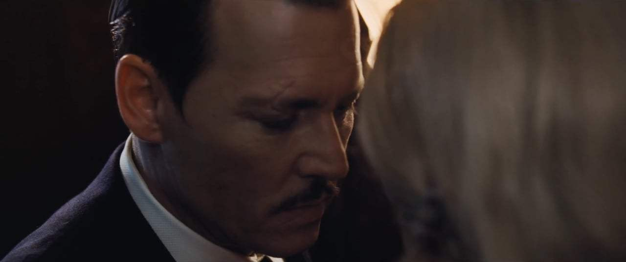 Murder on the Orient Express (2017) - Some Men Screen Capture #4