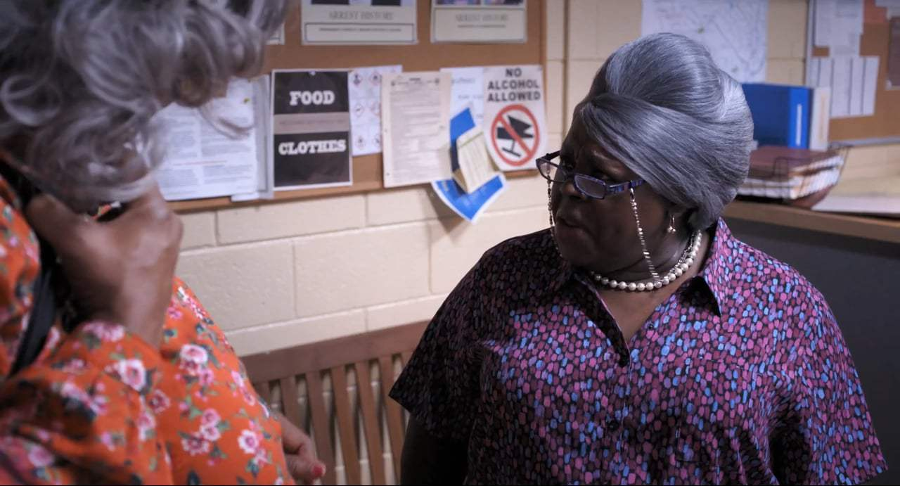 Boo 2! A Madea Halloween (2017) - Wanted Screen Capture #1