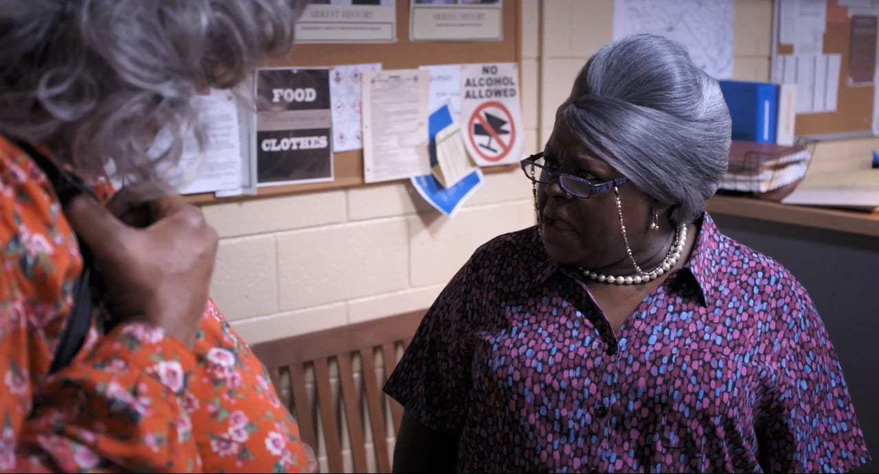 Boo 2! A Madea Halloween (2017) - Wanted Screen Capture #2