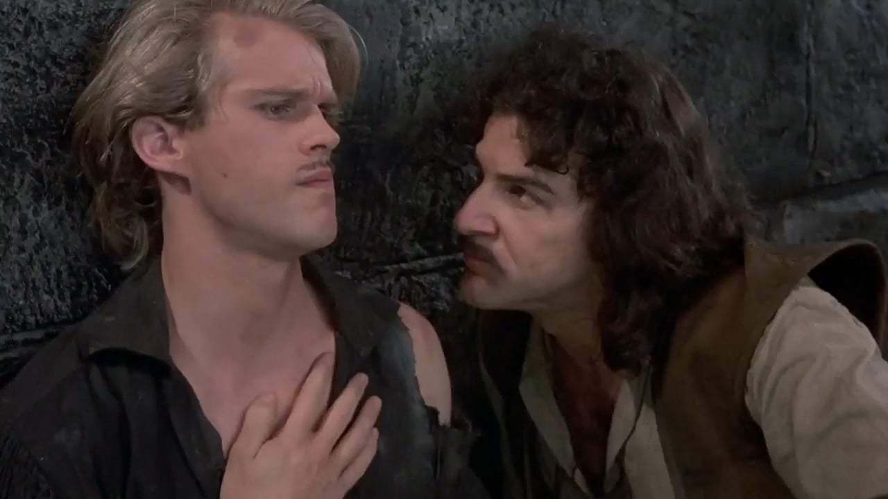 The Princess Bride 30th Anniversary Trailer (1987) Screen Capture #3