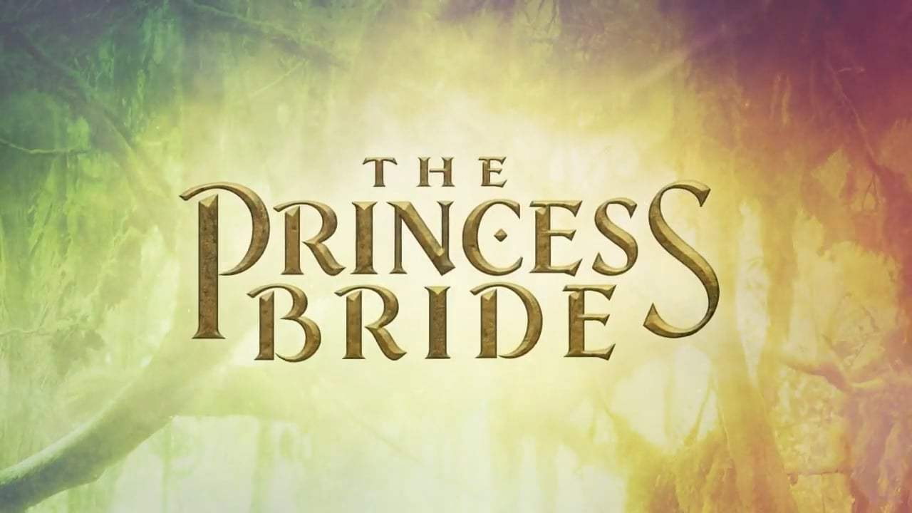 The Princess Bride 30th Anniversary Trailer (1987) Screen Capture #4