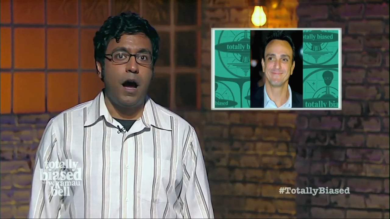 The Problem With Apu Trailer (2017) Screen Capture #2
