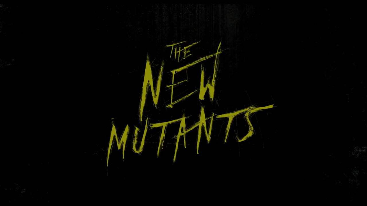 The New Mutants Trailer (2018) Screen Capture #3