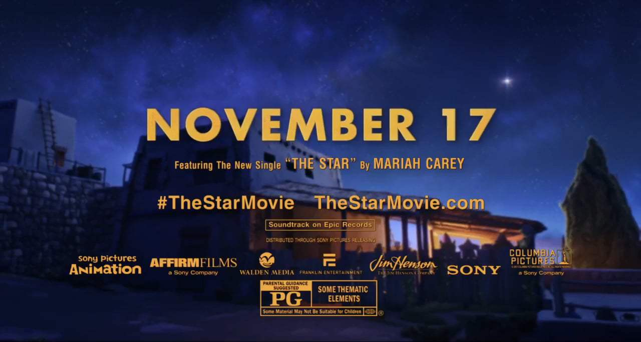The Star Featurette - A Great Big World (2017) Screen Capture #4